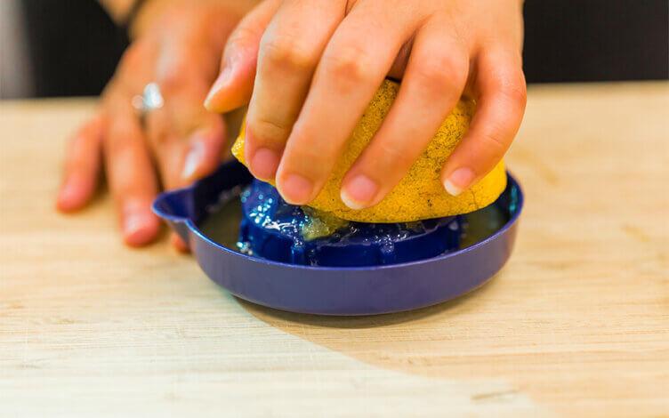 【気軽にアレンジレシピ】 大将季のソースを使ったクレープシュゼット 調理 1